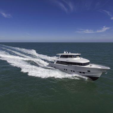 Nomad Yachts - Australian Superyachts